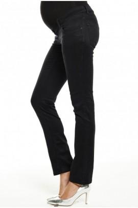 5511392210 ... čierne - Grace pants black tehotenské nohavice
