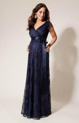 056cfe8da6fb Eden večerné šaty pre tehotné