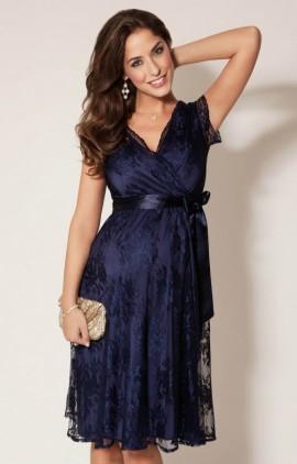 2082430e791c Eden krátke tehotenské spoločenské šaty Arabian night Tiffany rose - Eden  krátke tehotenské spoločenské šaty Arabian night ...
