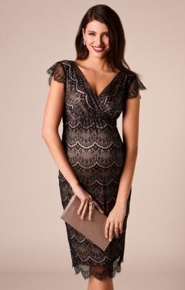 345c3d635f57 Imogen čipkované spoločenské šaty