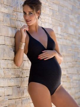 cc37d3eea Bali čierne tehotenské plavky - Bali čierne tehotenské plavky ...