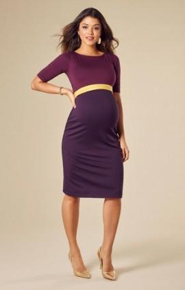 81cd99a77b7c Spoločenské šaty pre tehotné