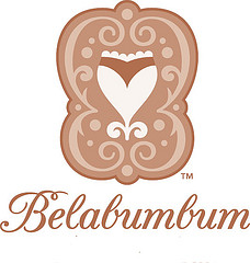 Belabumbum logo Babybelly