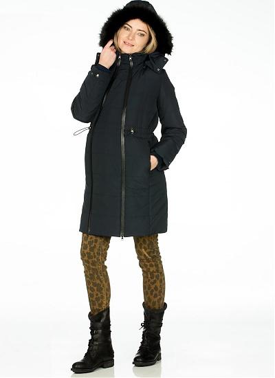3de494c1db90 Horúci výber tehotenských kabátov na jeseň zimu 2018