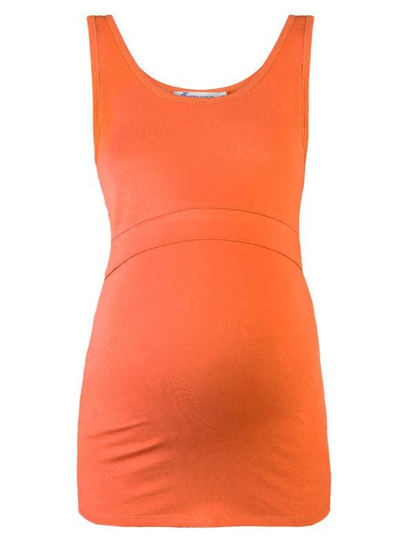 Queen Mum Spicy red tričko na kojenie, veľkosť L/40