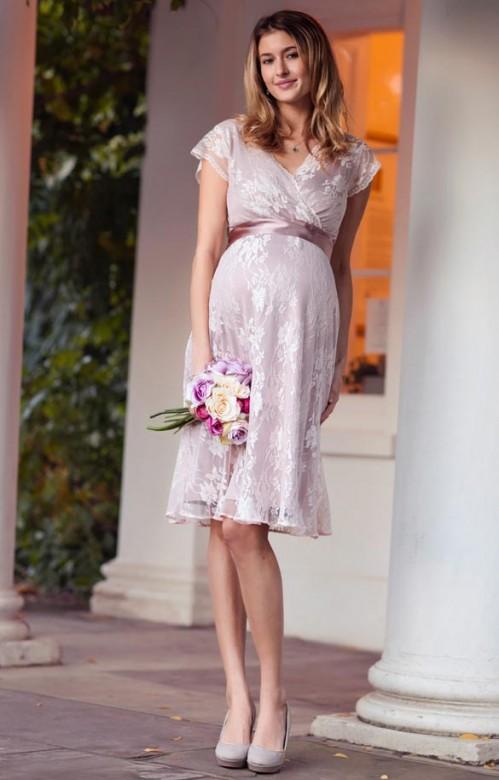 431a69fd7613 Tiffany Rose Eden spoločenské šaty pre tehotné krátke