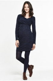 Dress warp navy