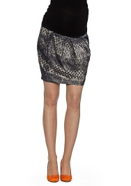 Love2wait AOP skirt